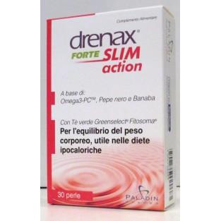 Drenax Forte Slim Action - 30 capsule