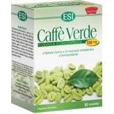 Caffè verde Esi - 60 ovalette