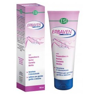 Erbaven Fresh gel Esi - 100 ml