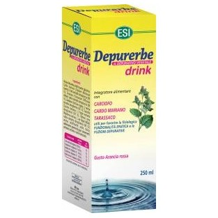 Depurerbe drink Esi - 250 ml
