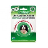 Collare Frontline all'olio di Neem