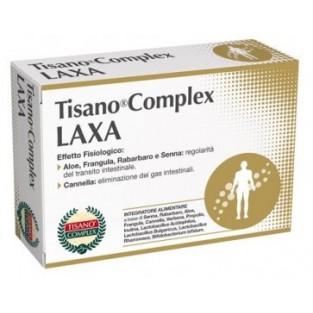 Tisano Complex Laxa Tisanoreica - 30 capsule