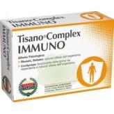 Tisano Complex Immuno - 30 compresse