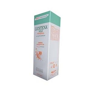 Crema Lichtena Sole Mineral SPF30 - 100 g