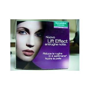 Somatoline Lift Effect Antirughe notte - 50 ml