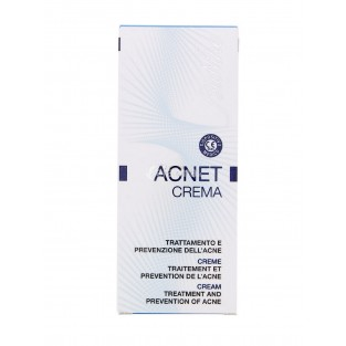 Crema per la prevenzione dell'acne Bionike Acnet - 30 ml