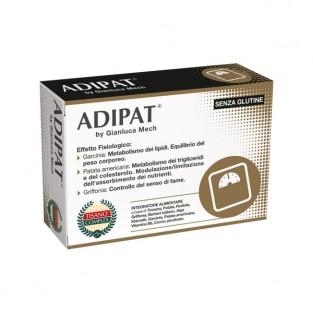 Tisano Complex Adipat - 30 compresse