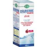 Diurerbe Forte Drink Melograno - 500 ml