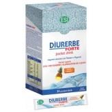 Diurerbe Forte Ananas Esi - 24 Pocket Drink