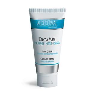 Crema per le mani Aloedermal Esi  - 75 ml