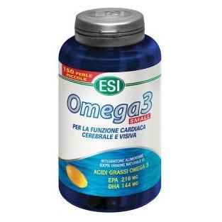 Omega 3 Small Esi - 150 perle