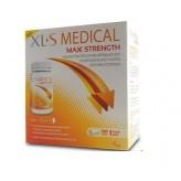 Medical Max Strength XLS Promo Pack - 3 confezioni da 120 compresse