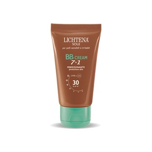 Lichtena Sole BB Cream SPF 30