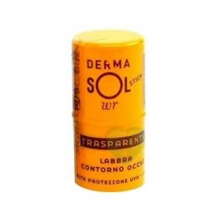 Stick solare Dermasol Global Care protezione molto alta