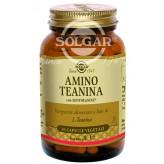 Amino Teanina Solgar - 30 capsule vegetali