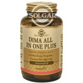 Dima all in one plus Solgar - 100 tavolette