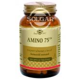 Amino 75 Solgar - 30 capsule