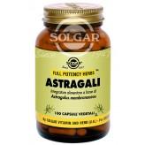 Astragali Solgar - 100 capsule