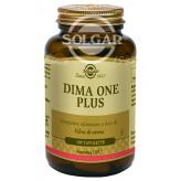 Dima One Plus Solgar - 100 tavolette