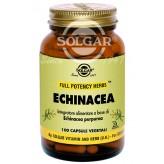 Echinacea Solgar - 100 capsule