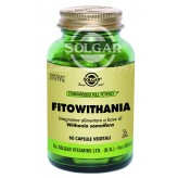 Fitowithania Solgar - 60 capsule