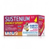 Sustenium Energy Sport - 10 bustine