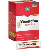 Ginseng Plus pocket drink Esi - 16 stick