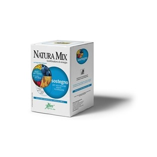 Natura Mix Sostegno Aboca - 20 bustine orosolubili