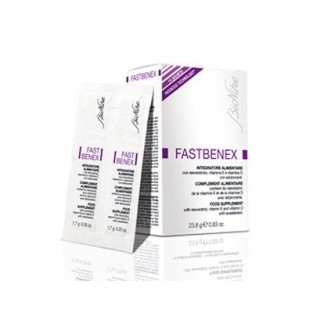Bionike Fastbenex - 14 bustine