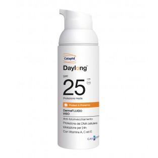 Daylong Fluido Viso SPF 25 Cetaphil - 50 ml