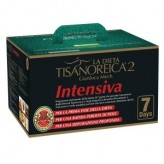 Kit Tisanoreica 2 Fase Intensiva - 7 giorni