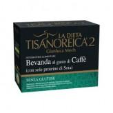 Bevanda al Caffè con Proteine di Soia Tisanoreica 2 - 4 buste