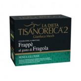 Bevanda al gusto di Fragola Tisanoreica 2 - 4 buste