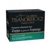 Preparato Alimentare tipo Zuppa al gusto di Asparagi Tisanoreica 2