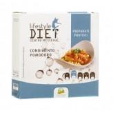 Condimento al pomodoro Lifestyle Diet Centro Méssegué - 3 buste
