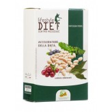 Acceleratore della dieta Lifestyle Diet Mességué - 20 compresse