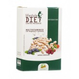 Multivitaminico Lifestyle Diet Mességué - 20 compresse