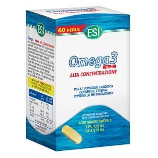Omega 3 Esi - 60 perle