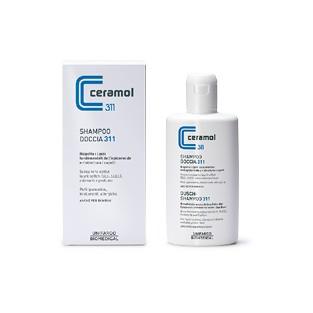 Shampoo Doccia Ceramol - 200 ml