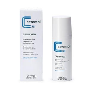 Crema Viso Ceramol - 50 ml