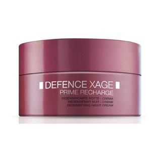Crema ridensificante notte Bionike Defence Xage - 50 ml
