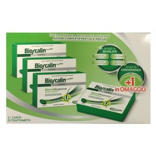 Bioscalin SincroBiogenina - 90 compresse + 30 omaggio