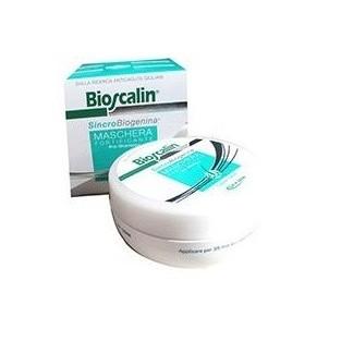 Maschera Fortificante Bioscalin Pre Shampoo