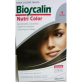 Nutricolor HD 4 Castano Bioscalin