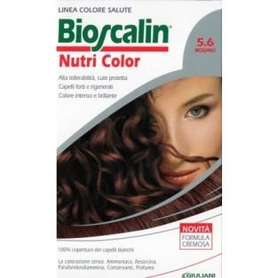 Bioscalin Nutricolor HD 5.6 Mogano