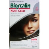 Bioscalin Nutricolor HD Castano Scuro - 3