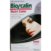 Bioscalin Nutricolor HD Nero Blu - 1.11
