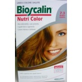 Nutricolor 7.3 Biondo Dorato Bioscalin