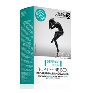 Bionike Defence Body Top Define Box