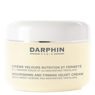 Nourishing Velvet Cream Darphin - 200 ml